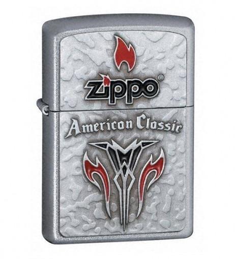 American Metal Emblem
