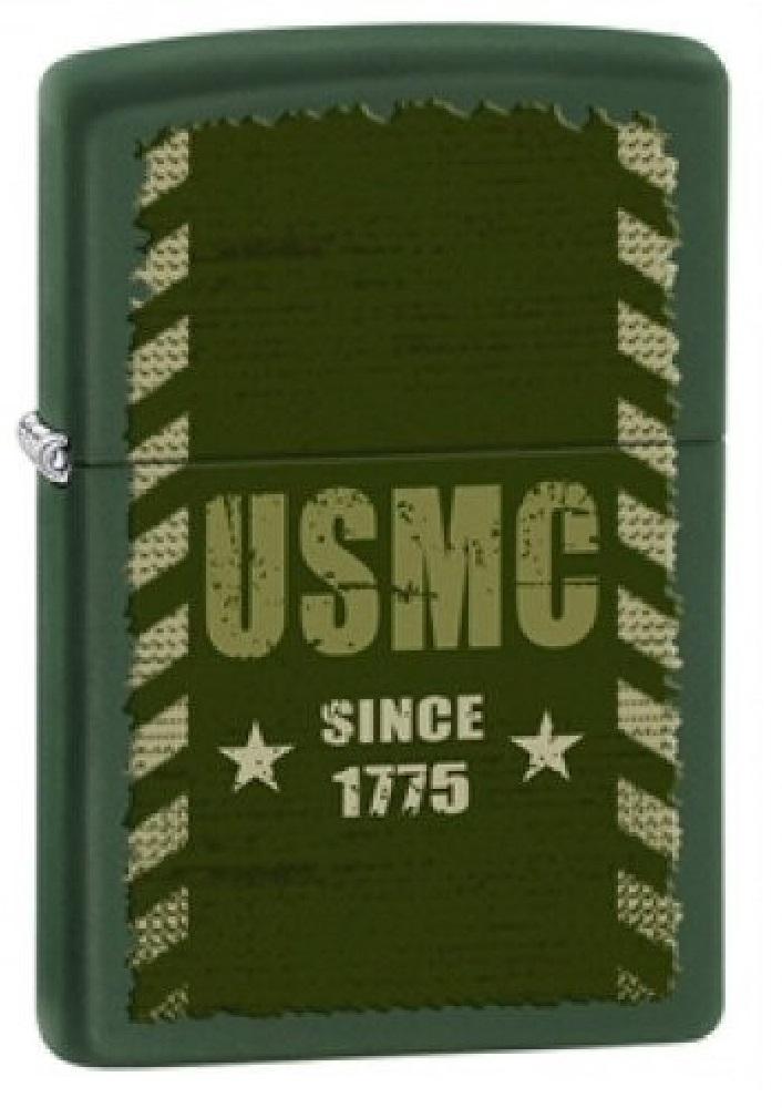 Marines Green Matte