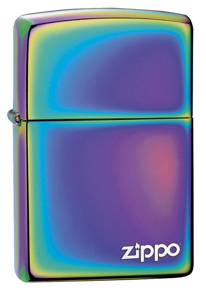 Spectrum with Zippo Logo