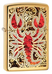 Zippo Fusion Scorpion