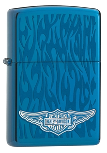 Harley-Davidson® Ghost Sapphire