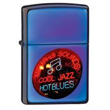 Jazzin' Blues- Mood Indigo