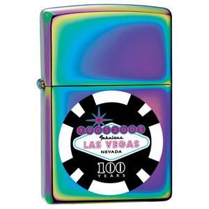 Las Vegas 100 – Ante up