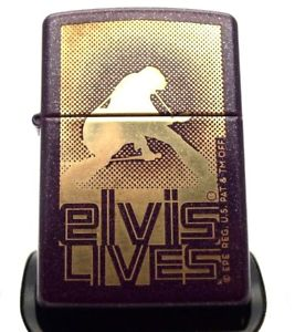 Elvis Presley Lives