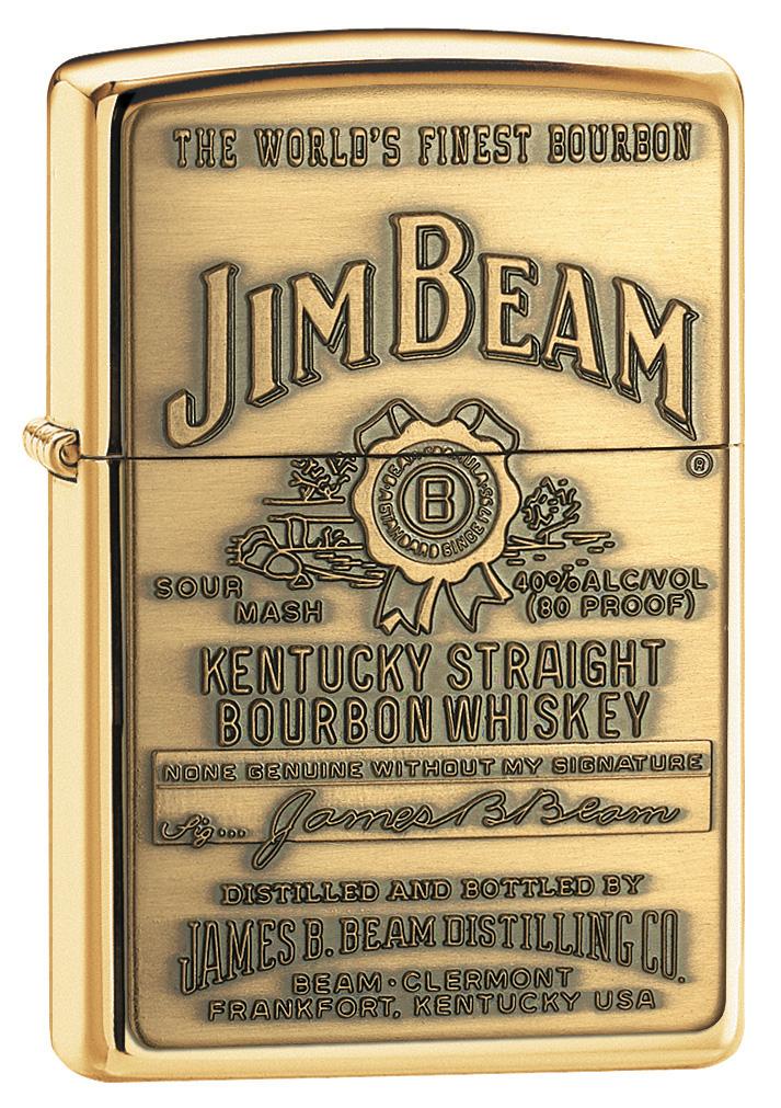 Jim Beam®