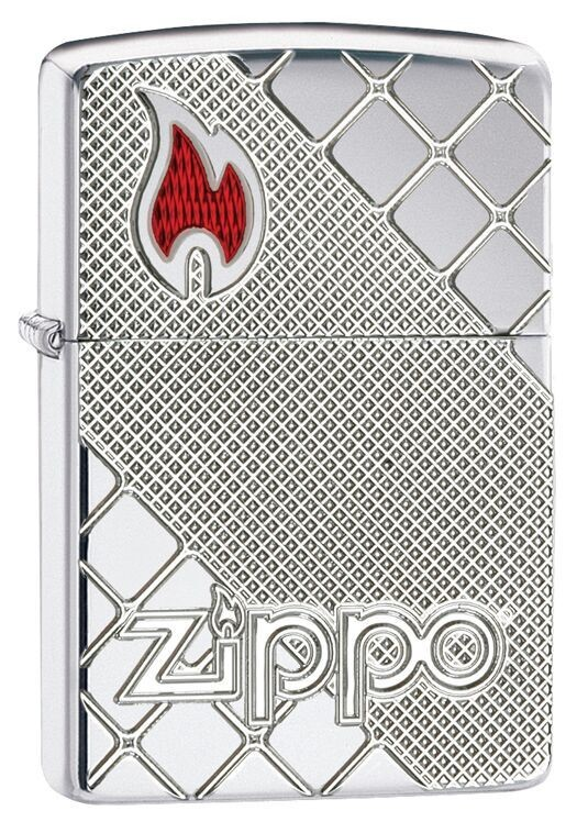 Zippo Armor™ Tile Mosaic