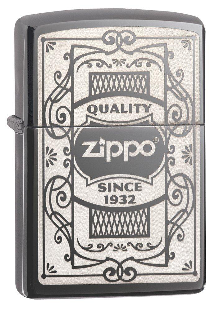 Quality Zippo