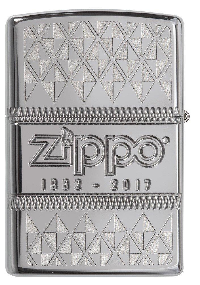 Zippo 85th Anniversary Collectible