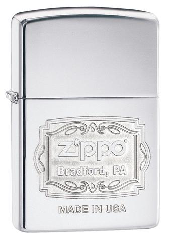 Zippo Bradford, PA