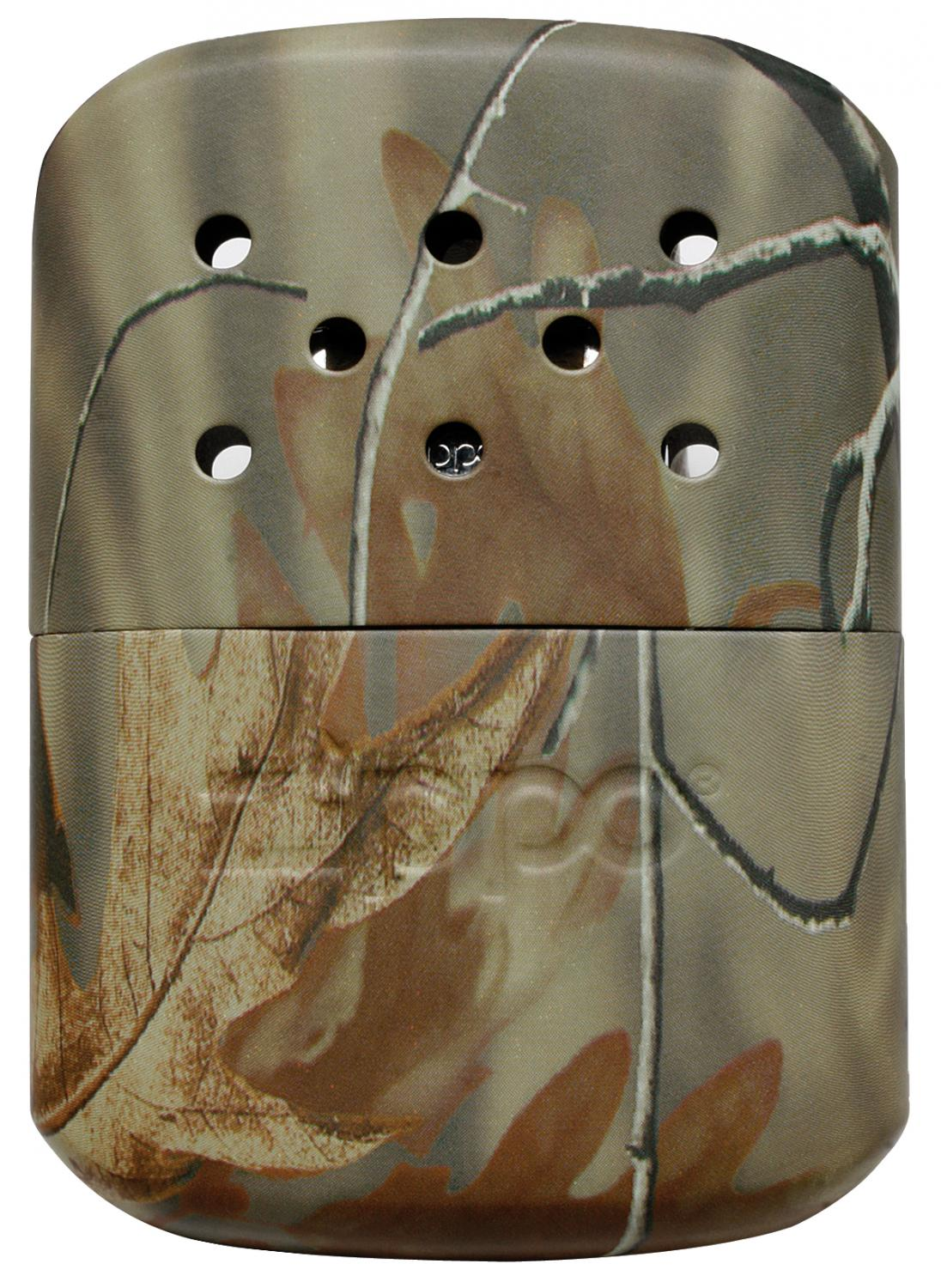 12-Hour Realtree® Refillable Hand Warmer