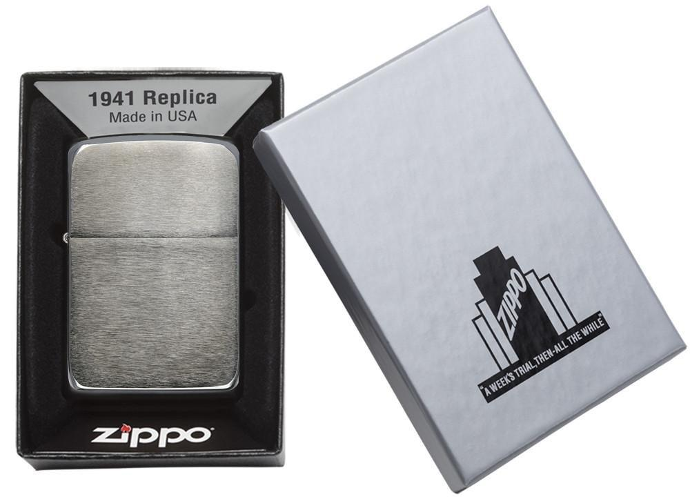 Black Ice® 1941 Replica