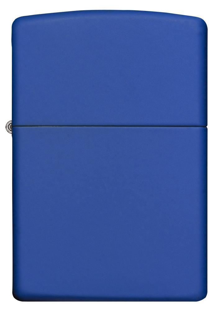 Classic Royal Blue Matte