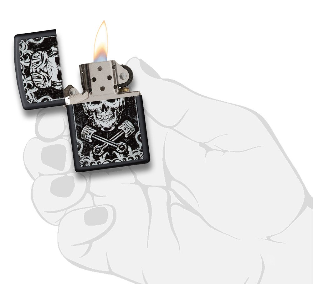 Skull Wrenches