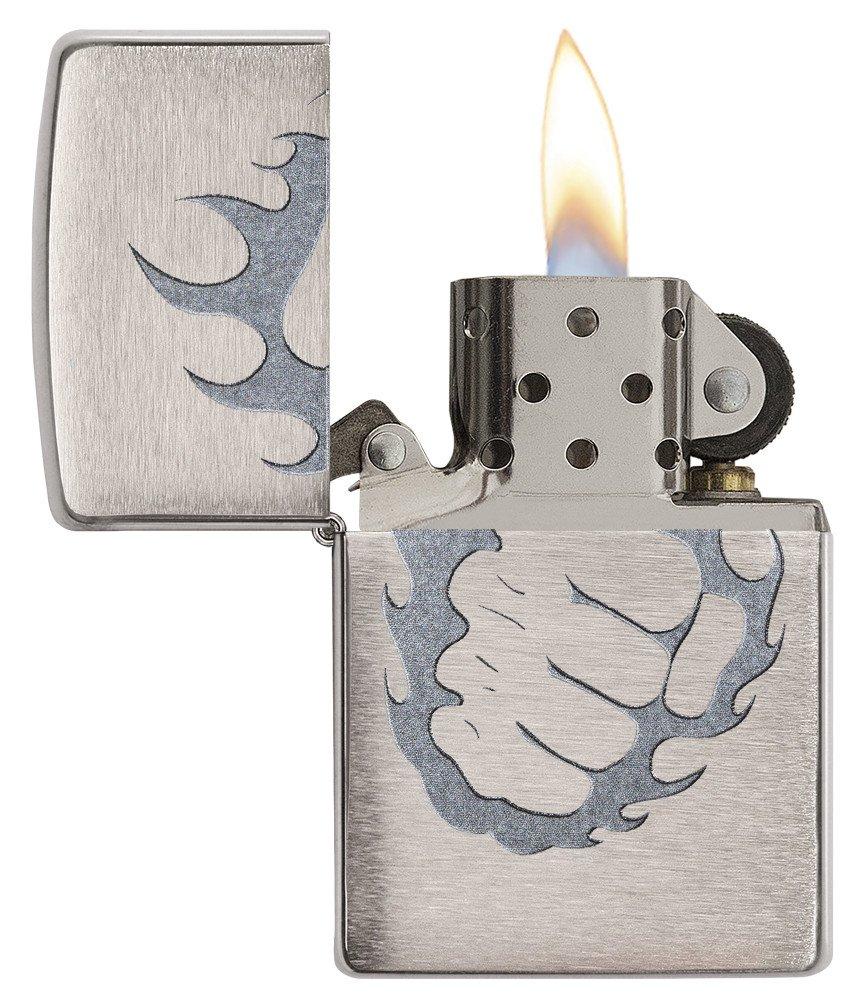 Tattoo Fire & Fist