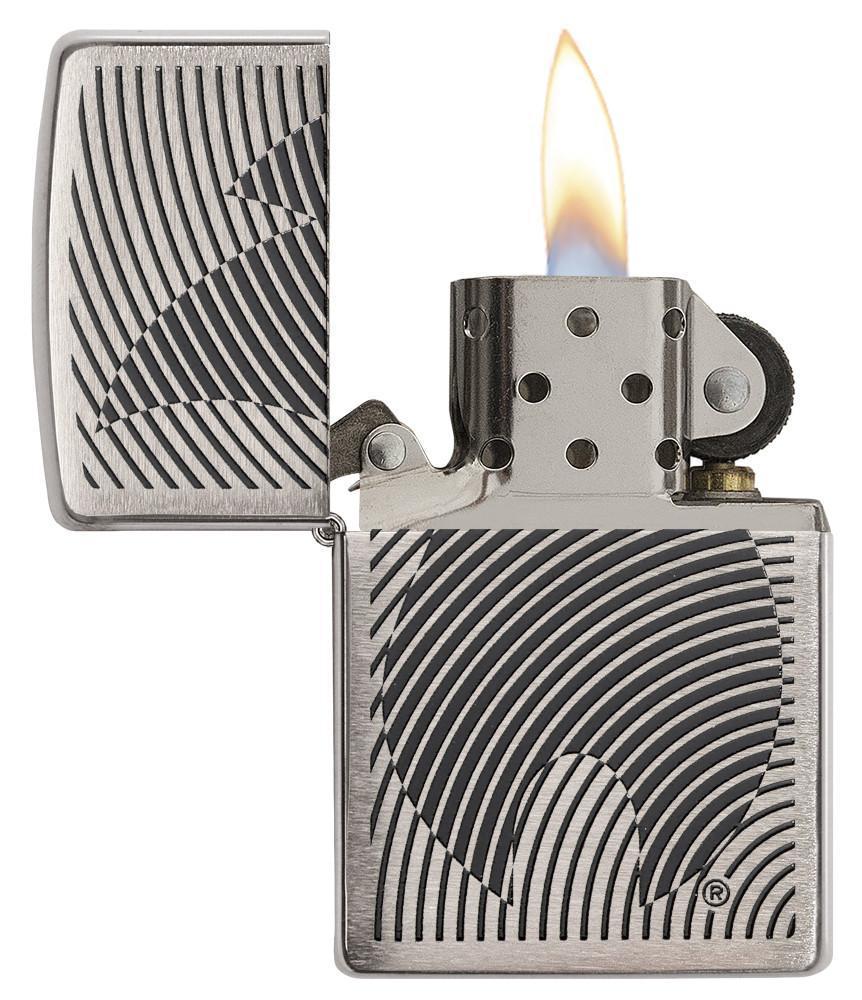 Illusion Flame