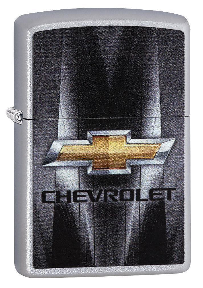 Chevrolet®