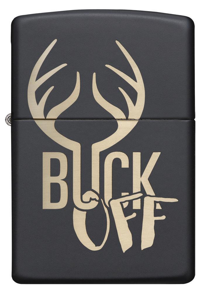 Buck Off