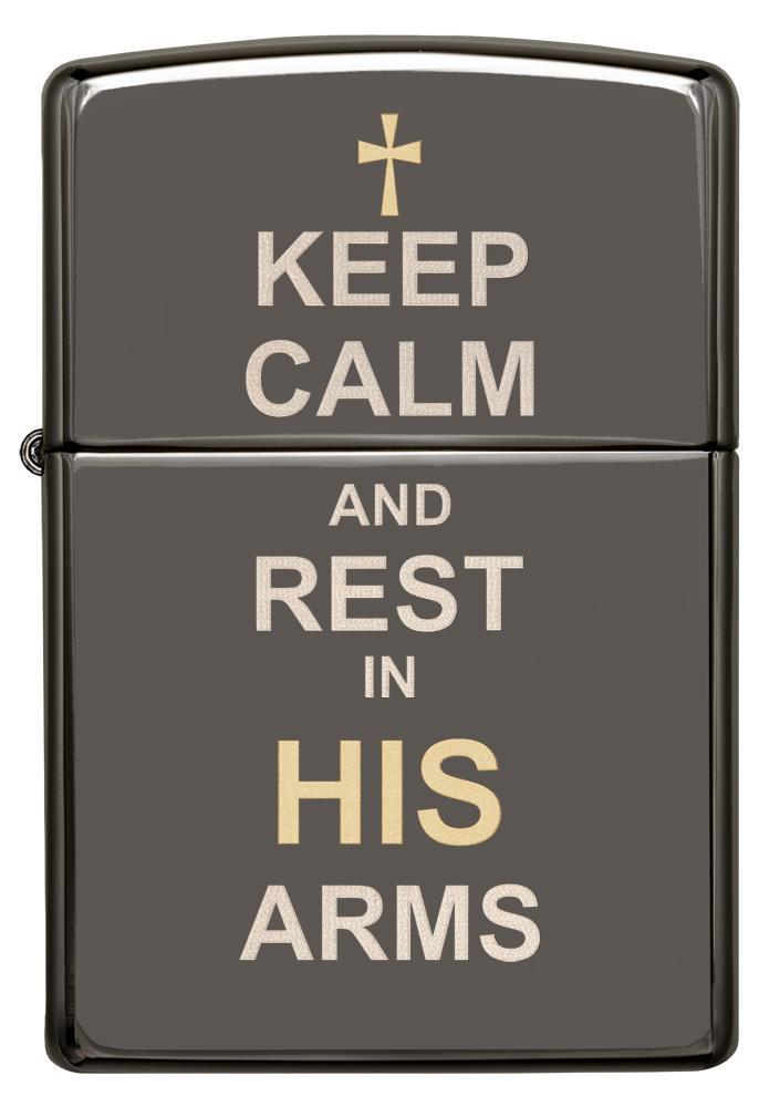 Keep Calm Design