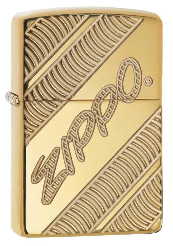 Zippo Coiled