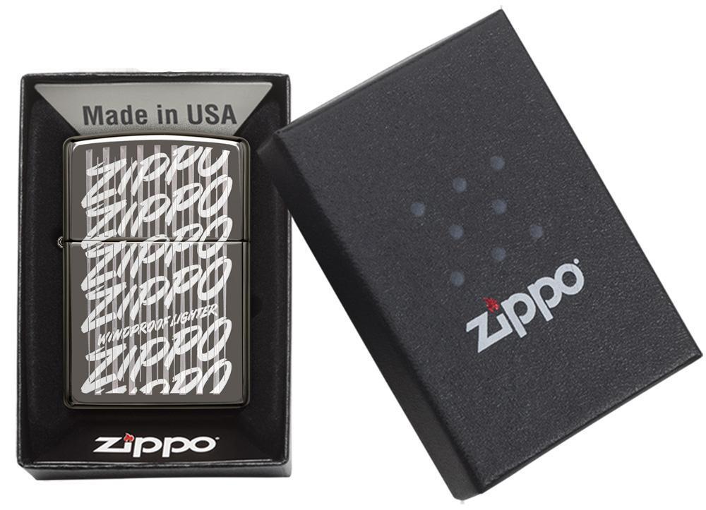 Zippo Script