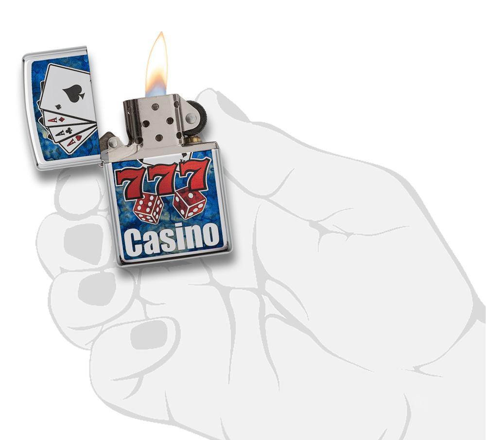 Fusion Casino