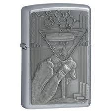 Cocktail Hour Emblem-