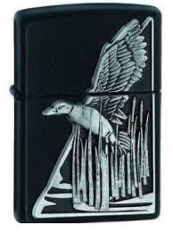 Black Duck Emblem