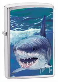 Guy Harvey Shark