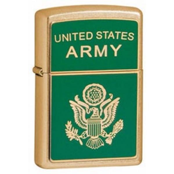 Army Crest Emblem