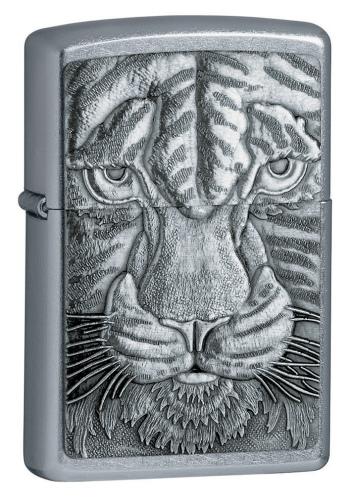 Tiger Emblem