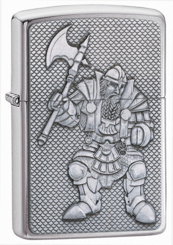 Fantasy Ork Emblem
