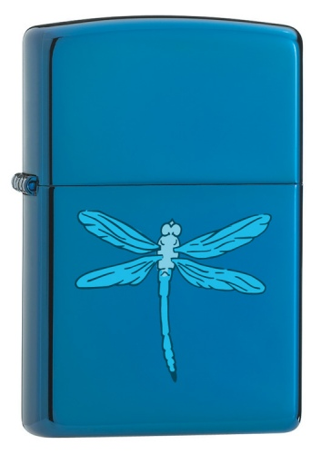 Dragonfly Sapphire