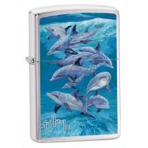 Guy Harvey Dolphin