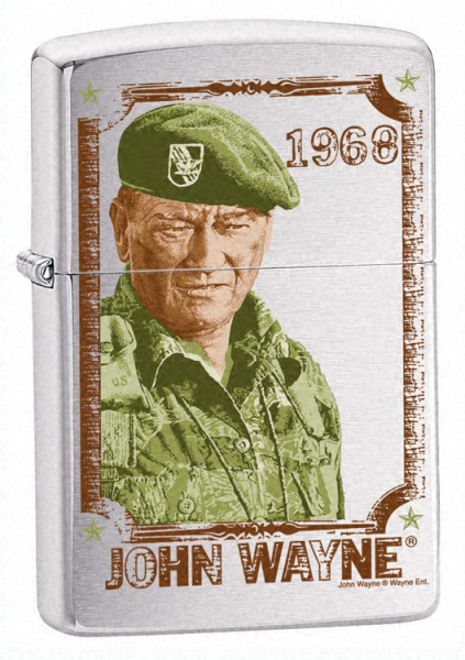John Wayne 1968