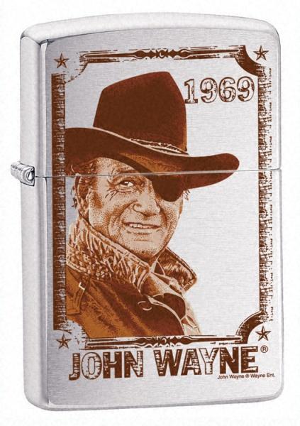 John Wayne 1969