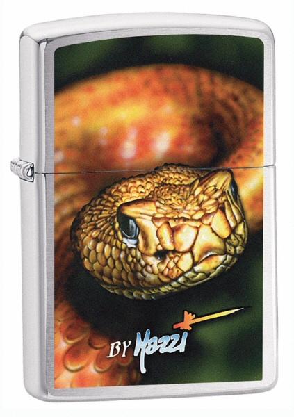 Mazzi Snake