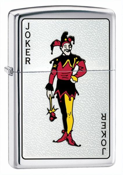 Joker-Playing Card