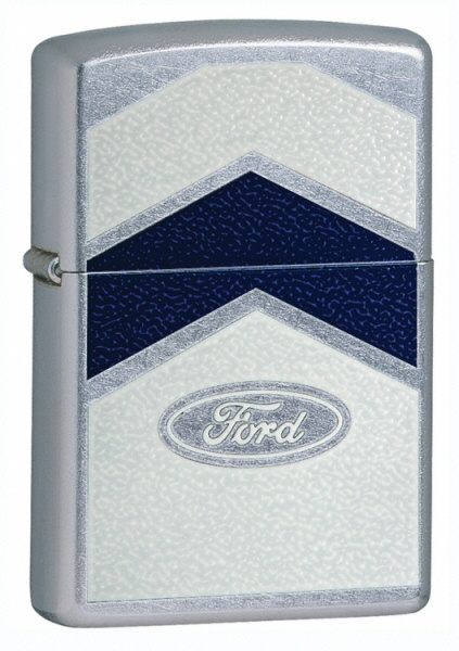 Ford Street Chrome