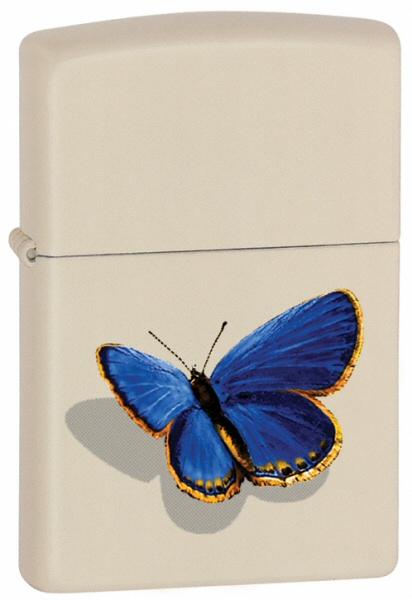 Butterfly Cream Matte