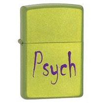 Psych Lurid