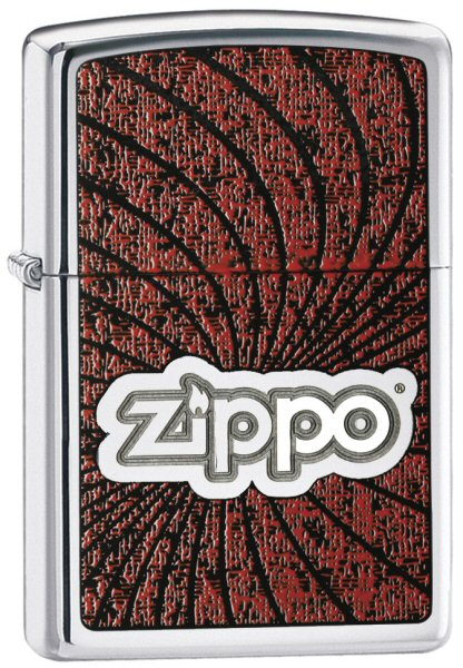 Zippo Waves