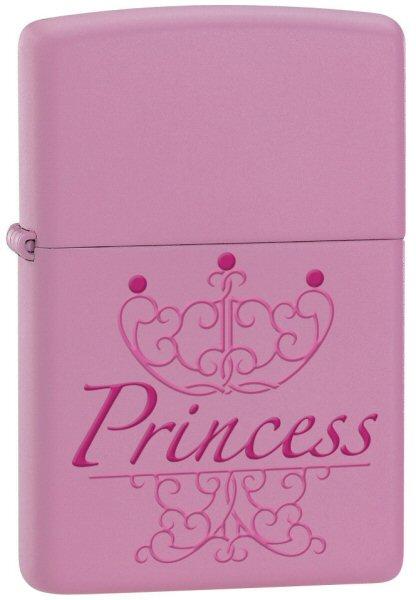 Princess Pink Matte