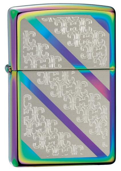 Diagonal Filigree Spectrum