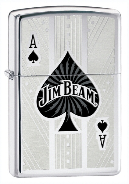 Jim Beam Ace