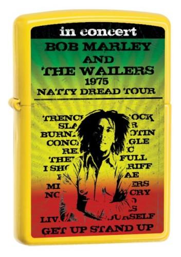 Bob Marley Natty Dread 75 Lemon Matte