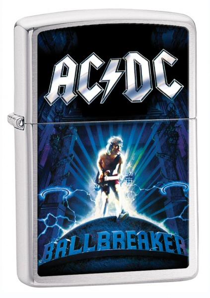 AC/DC Ball Breaker