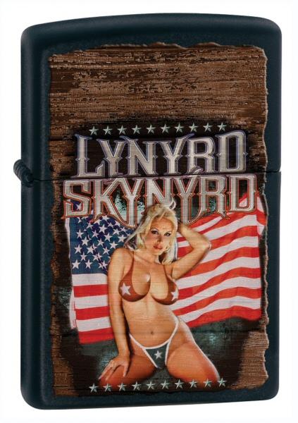 Lynyrd Skynyrd American Magnet Girl