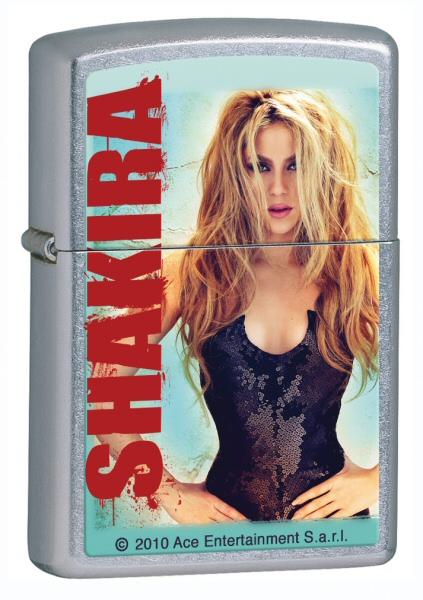 Shakira Pop Art