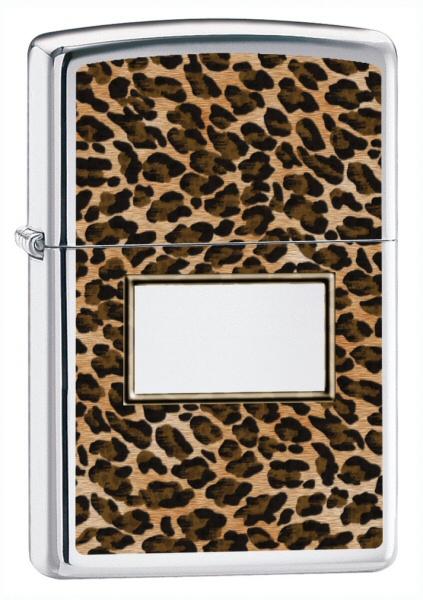 Leopard Printl