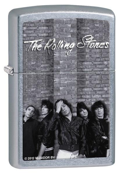 Rolling Stones Street